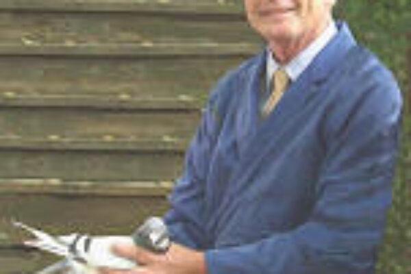 Dr. John Lamberton