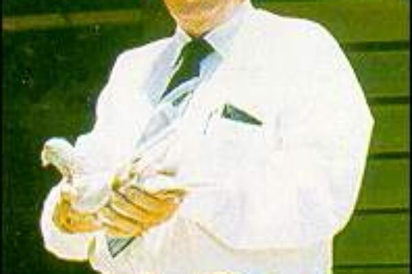 Jack Barkel