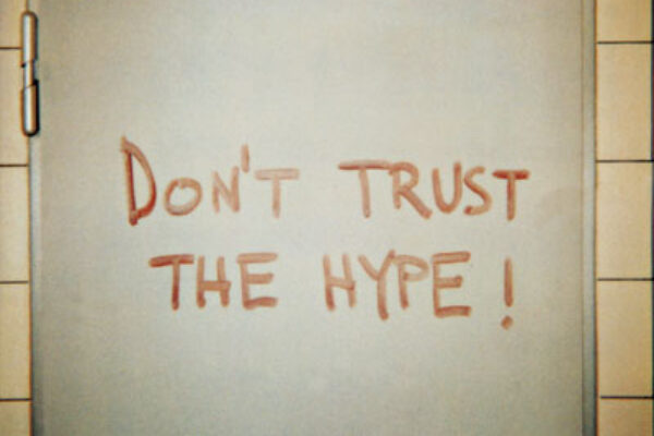 Beyond the Hype; Identify the Truth Part 2