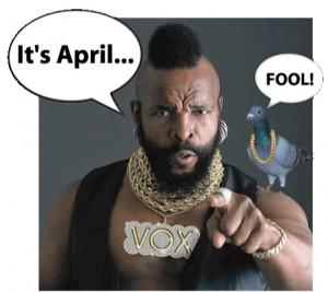 April in the Loft Part 1